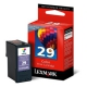 Lexmark 29 color originál