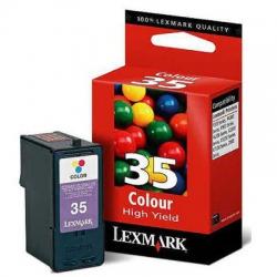 Lexmark 35 color originál