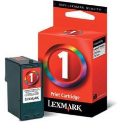 Lexmark No.1 originál