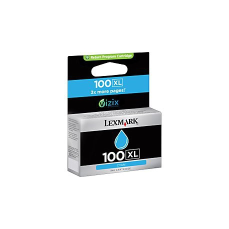Lexmark 100XL CMY originál