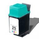 25 XL color repasovaná