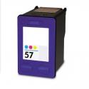 HP no.57 C6657 color repasovaná
