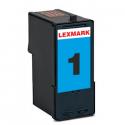 Lexmark NO.1 repasovaná