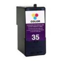 Lexmark 35 color repasovaná