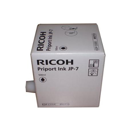 Ricoh JP7 series repas
