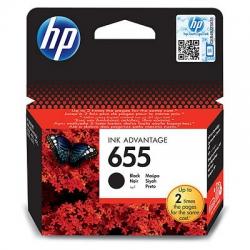 HP no.655 BK originál