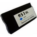 no. 951 XL CMY kompatibil