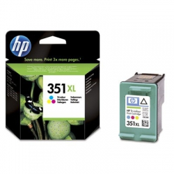 HP no.351 XL color originál