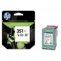 HP no.351 XL color originál