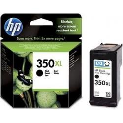 HP no.350 XL BK originál
