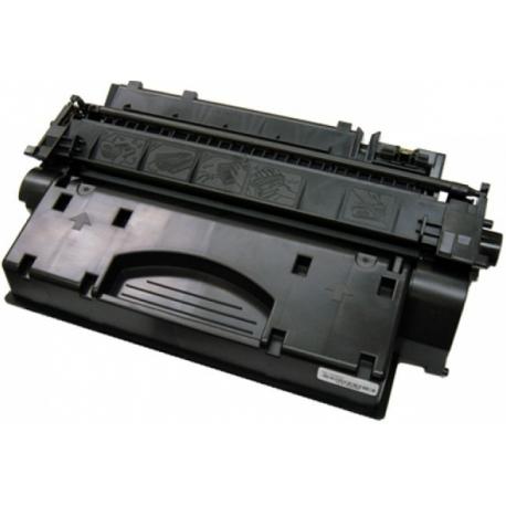CF280X repasovaná