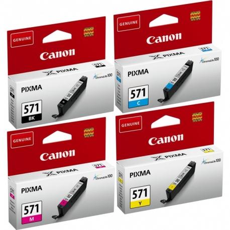 Canon cli-571 XL CMYK originál