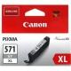 Canon cli-571 XL Gy originál