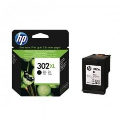 HP 302XL BK originál