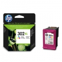 HP 302XL Color originál