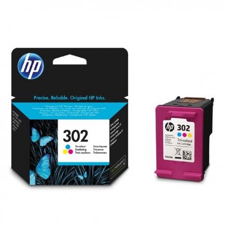 HP 302 Color originál