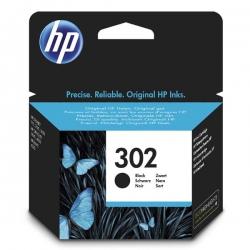 HP 302 BK originál