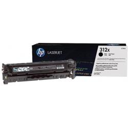 HP CF380X 312X BK originál