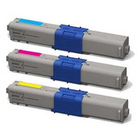 OKI C310, C330, C510, 530 kompatibil