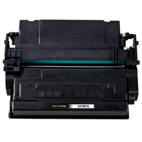 CF287A kompatibilná