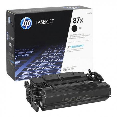HP CF287X originál