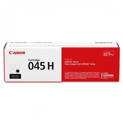 Canon CRG-045HBK Blk originál