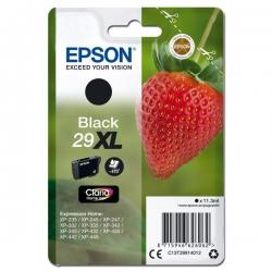 Epson 29XL BK C13T29914012 originál