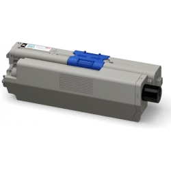 OKI C301 / C321 K kompatibil