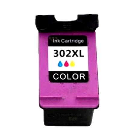 HP 302XL Color kompatibil