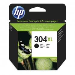 HP 304XL BK originál