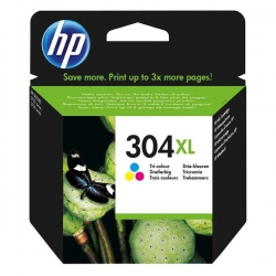 HP 304XL Color originál
