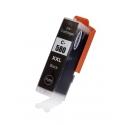 Canon PGI580BK/XXL 25,7ml kompatibil