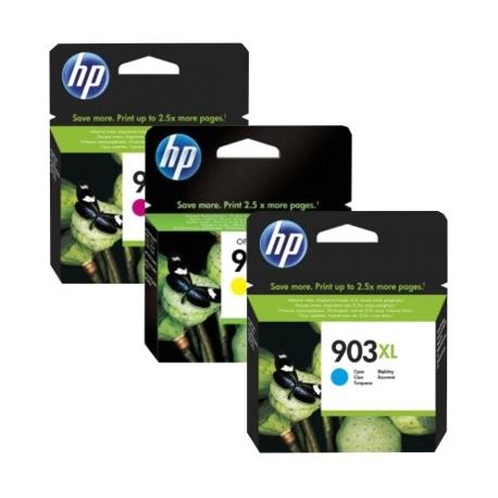 HP no.903 XL CMY originál