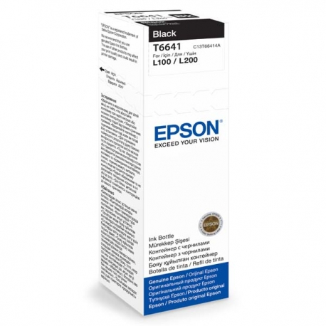 Epson T6641 originál