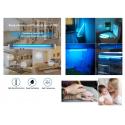 Germicídna lampa - prenosná - dezinfekčná COVID19