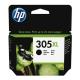 HP no.305XL BK 3YM62AE originál