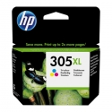 HP no.305XL Color 3YM63AE originál 200str.