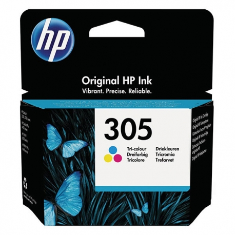HP no.305 Color 3YM60AE originál 100str.