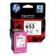 HP no.653 Color 3YM74AE originál 200str.