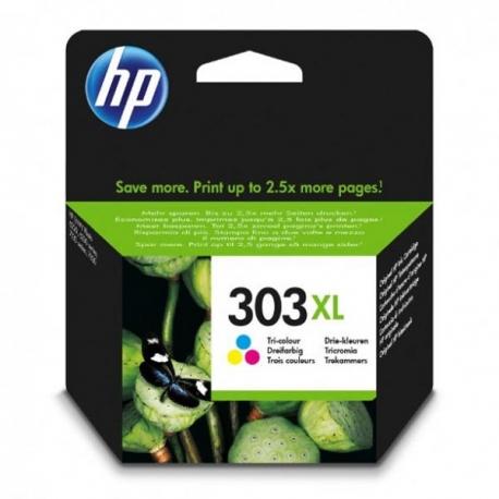 HP no.303XL Color originál 415 str.