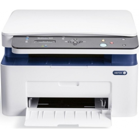 Multifunkčná tlačiareň Xerox WorkCentre 3025Bi