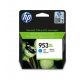 HP no.953 XL CMY originál 1600str.
