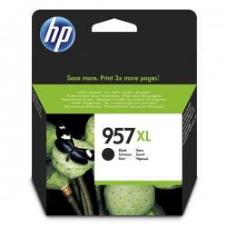HP no.957 XL K originál 3000str.