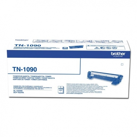 TN1090 / 1020 / 1035 / 1040 toner original 1500str.