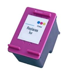 HP 652 XL Color F6V24AE kompatibil 18ml