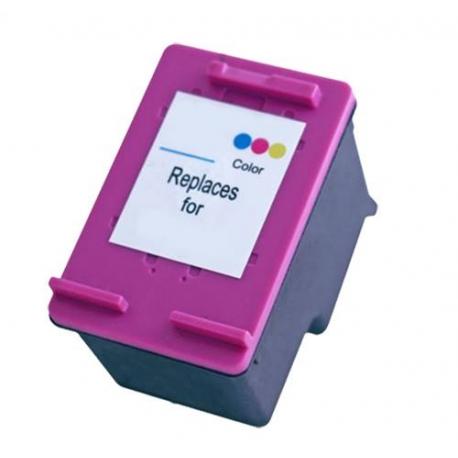 HP 650 Tri-color CZ102AE kompatibil 18ml