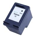 HP 650 XL BK CZ101AE kompatibil 18ml