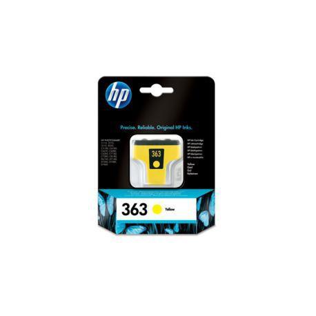 HP 363 Y originál