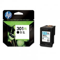 HP 301XL BK originál