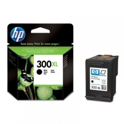 HP no.300XL BK  originál